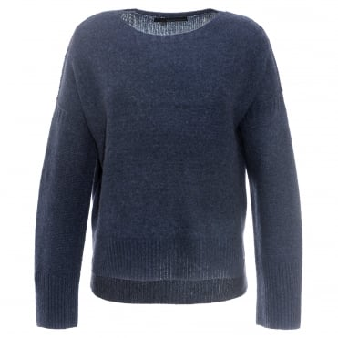 Ziggy Cashmere Sweater
