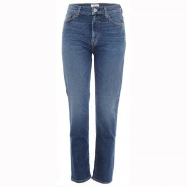 Zoeey High Rise Jean